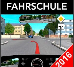 iFahrschulTheorie 2016