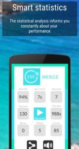 100% Merge apk free