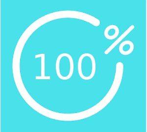 100% Merge