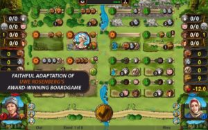 Agricola All Creatures... apk free