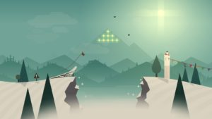 Alto's Adventure TV android free