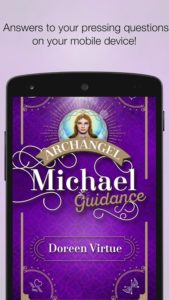 Archangel Michael Guidance apk free