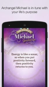 Archangel Michael Guidance android free