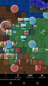 Battle of Guadalcanal apk free