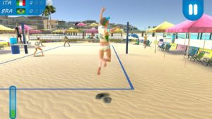 Beach Volleyball 2016 apk free