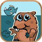 Beaver time – fish time