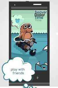 Beaver time - fish time apk free