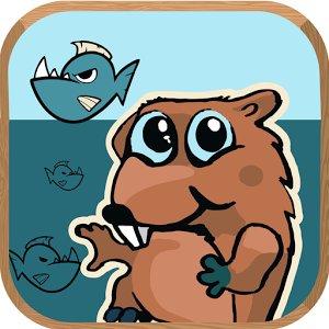 Beaver time fish time