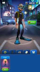 Black Star Runner apk free