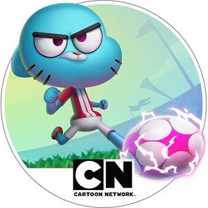 CN Superstar Soccer Goal