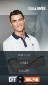 CR7Selfie android free