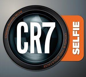 CR7Selfie