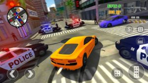 Clash of Crime Mad City War apk free