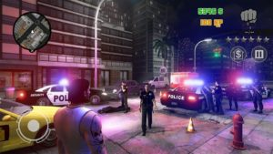 Clash of Crime Mad City War android free
