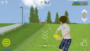 Disc Golf Game apk free