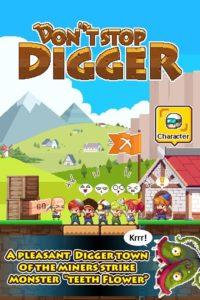 Don't Stop, Digger apk free