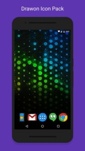 Drawon Icon Pack apk free