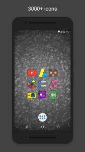 Drawon Icon Pack android free