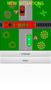 Driver Test Crossroads Pro android free