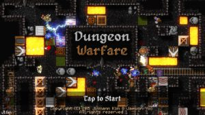 Dungeon Warfare apk free