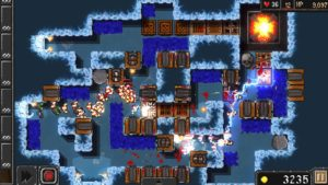 Dungeon Warfare android free
