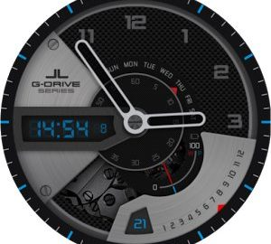 G-Drive JL for Watchmaker