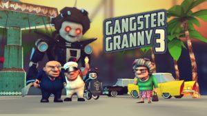 Gangster Granny 3 apk free