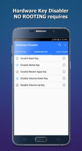 Hardware Disabler Samsung android free