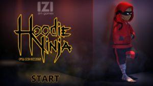 Hoodie Ninja apk free
