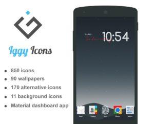 Iggy Icons apk free