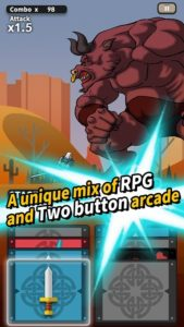 Infinity Duels apk free