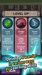 Infinity Duels android free