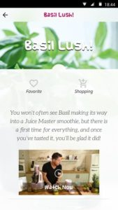 Jason's Funky Fresh Juice App android free