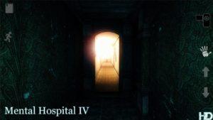 Mental Hospital IV HD apk free