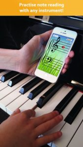 Note Rush Music Note Reading apk free