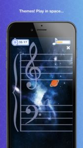 Note Rush Music Note Reading android free