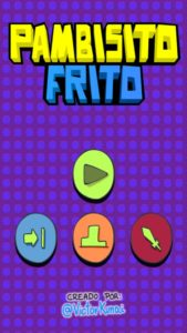 Pambisito Frito The Game apk free