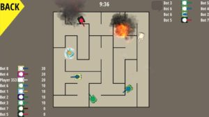 Panzer Warfare Tank Strike android free