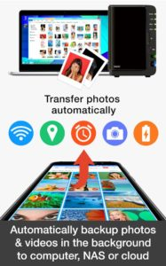 PhotoSync Bundle Add-On android free