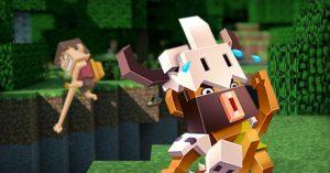 Pixel Guardians 3D Pixel apk free