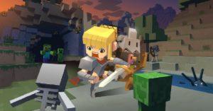 Pixel Guardians 3D Pixel android free