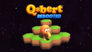 QBert Rebooted SHIELD Edition android free