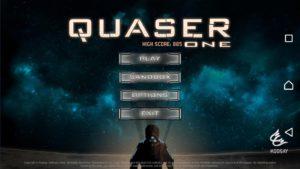 Quaser One apk free