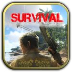 Radiation Island Survival Rust