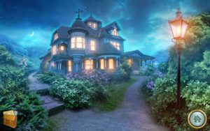 Return to Grisly Manor apk free