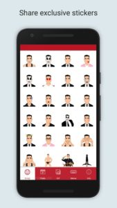 Robbiemoji by Robbie Williams apk free