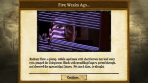 Shady Brook A Text Adventure android free