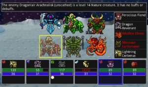 Siralim 2 (Roguelike RPG) android free
