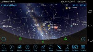 SkySafari 5 Pro apk free