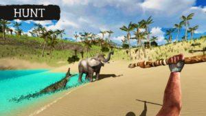 Survival Island Evolve Pro apk free